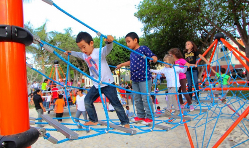7 ideas para hacer un rincón de juegos para niños en el ...